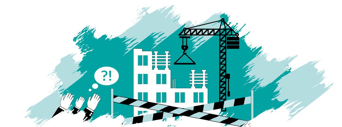 банкротство строительных фирм